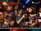 [Music by Request] Mahadewi - Perempuan Paling Cantik di Negriku Indonesia. 03/01/2009