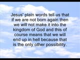 Are You Truly Born Again?