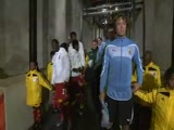 Uruguay vs Ghana fifa world cup 2010 quarter final