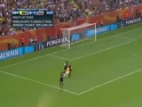 USA vs. Brazil 2011 Women's World Cup Highlights