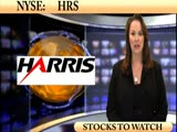 Harris Corp. (HRS) Gets $66.3M Order from U.S. Army
