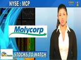 Molycorp (MCP) Gets Govt Drilling Permission for Mountain Pass Facility