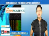 CRWE Launches Two Online Service Companies